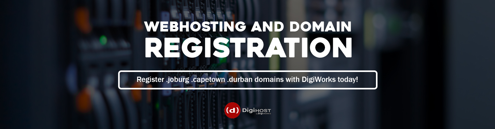 web design and development services available through Digiworks.co.za