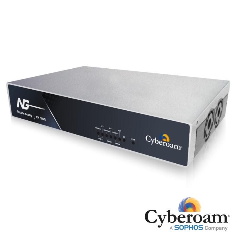 Cyberoam CR 15iNG