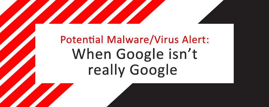 malicious attachments from google