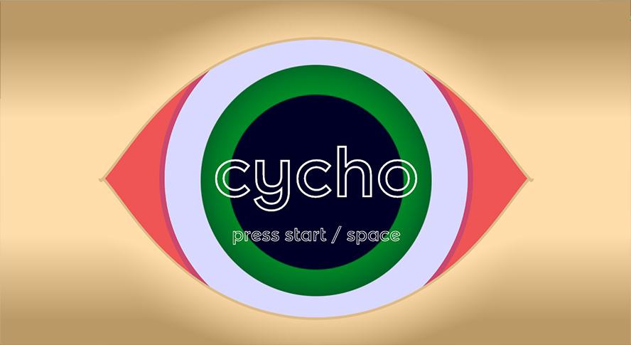Cycho by Zachstronau