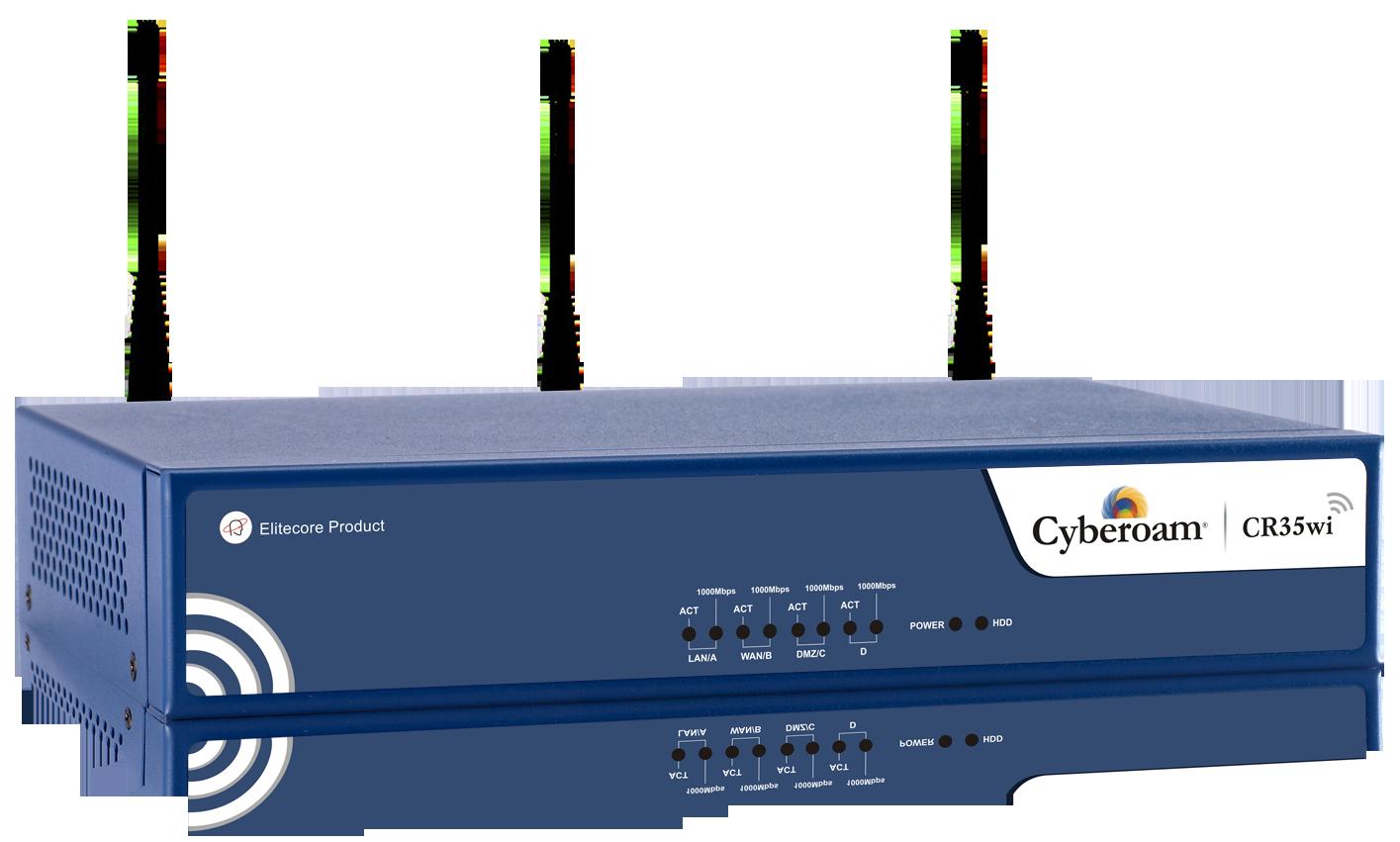 CR35wiAppliance