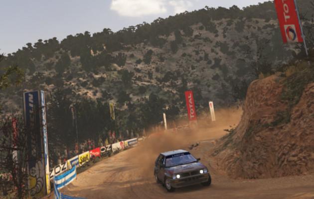 Sebastien Loeb Rally Evo games