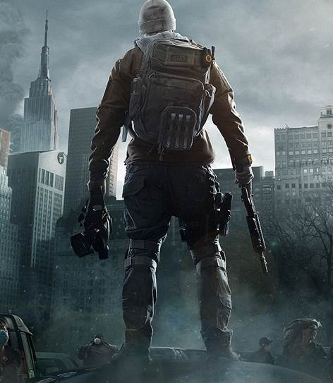 Tom Clancys The Division games